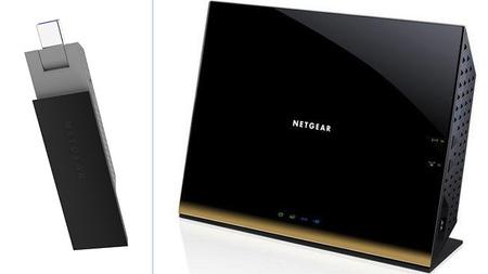 Netgear nos trae la nueva generacíon de routers, adaptados al nuevo protocolo 802.11ac