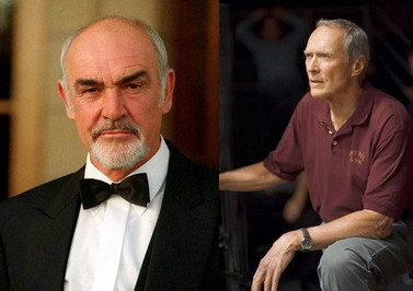 ¿Sean Connery frente a Clint Eastwood en 'Indiana Jones 4'?