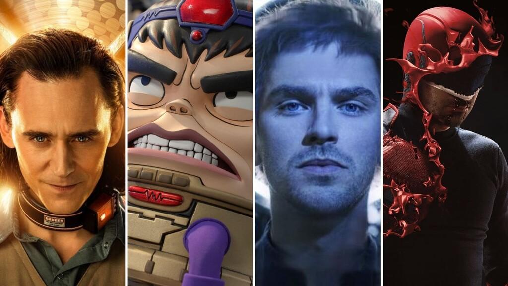 Todas las series de televisión del Universo Marvel, ordenadas de peor a mejor