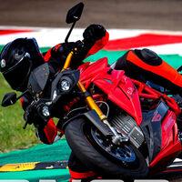 El paquete RS de Energica dotará a las motos eléctricas italianas de aceleraciones más vigorosas