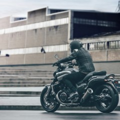 Foto 4 de 24 de la galería yamaha-vmax-carbon en Motorpasion Moto