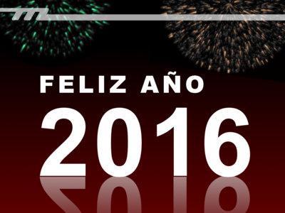 ¡Feliz Año Nuevo! Ahora, enriquecido con Lo mejor de 2015 en Motorpasión según vuestras votaciones