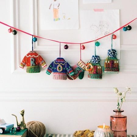 Nunca es demasiado pronto para pensar en la decoración de Navidad: 27 cosas que queremos de la colección de Anthropologie