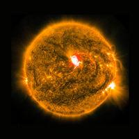 10 años de trabajo y 425 millones de imágenes del Sol en un timelapse de una hora: así celebra la NASA el aniversario del SDO