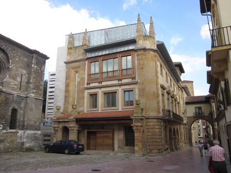 Museo Arqueologico De Asturias Oviedo