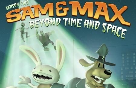 'Sam & Max Season 2' será la otra aventura gráfica que llegará mañana a XBLA