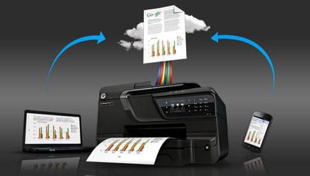 Cómo configurar tu impresora para usar Google Cloud Printer