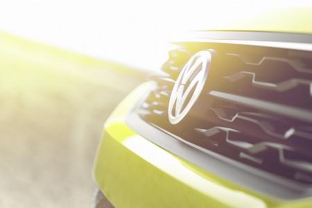 Volkswagen SUV pequeño
