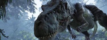 Los dinosaurios son los nuevos zombis: 11 juegos para disfrutarlos antes de acabar hasta las narices