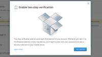 Dropbox ofrecerá verificación en dos pasos en unos días, aunque ya se puede probar