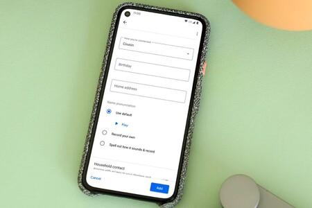 Podrás enseñarle al Asistente de Google cómo pronunciar los nombres de tus contactos