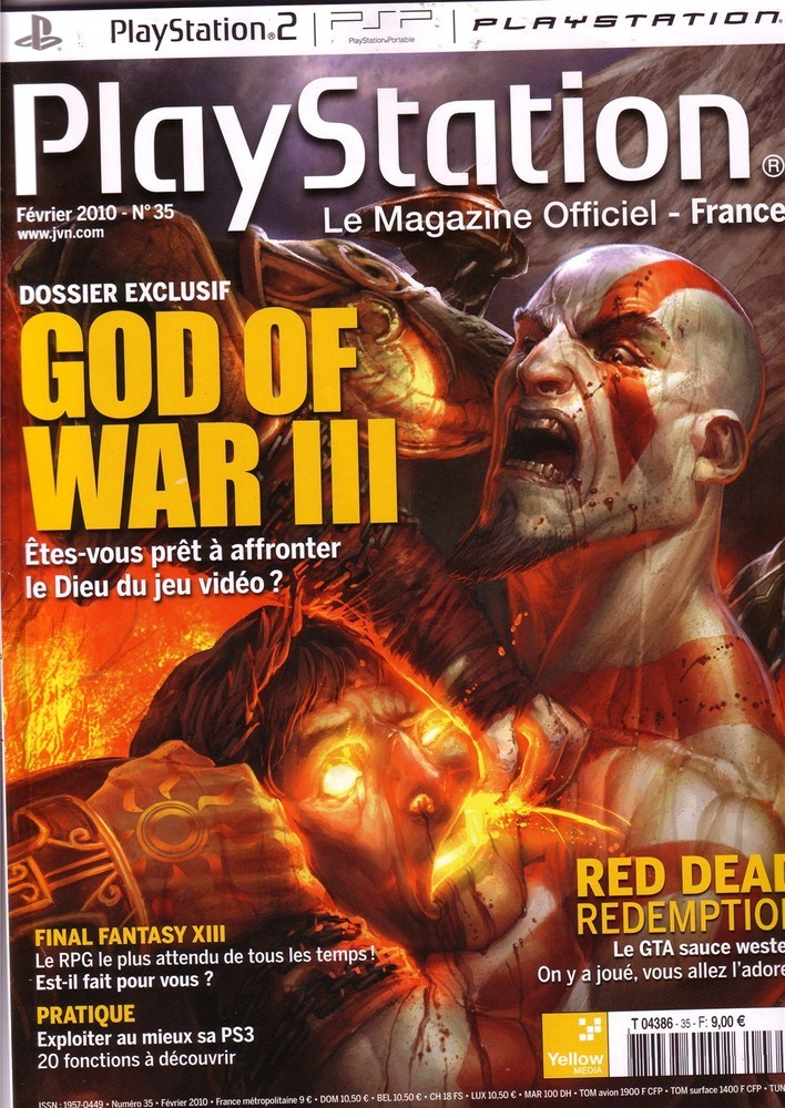 Foto de 'God of War III', quimera (1/9)