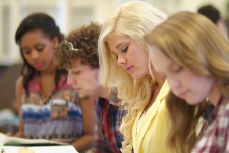 Educacion Vial en los colegios