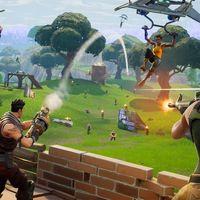 Fortnite: Battle Royale: más de 5,3 millones de dólares recaudados en móviles durante sus primeros 10 días