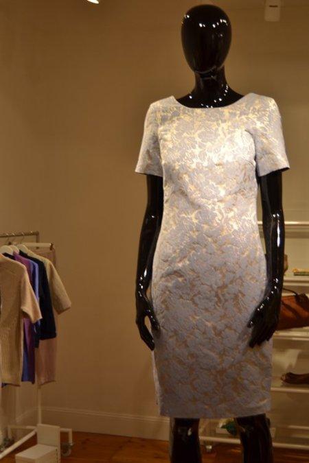 Vestido encaje HM colección Primavera-Verano 2012