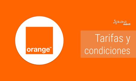 Tarifas de Orange móvil, fibra y combinados: Todas las ofertas