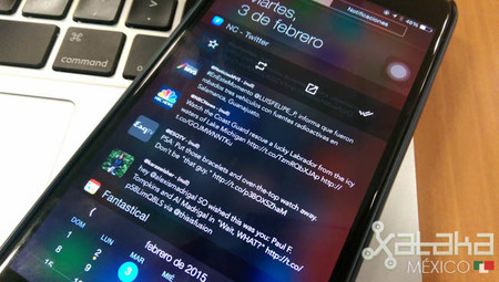 NC, el widget que trae tu timeline de Twitter al centro de notificaciones de iOS