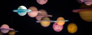Si piensas que has tenido una mala semana, piensa en los planetas que están dándole vueltas a un agujero negro
