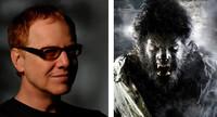 Danny Elfman se encargará de la banda sonora de 'The Wolfman'