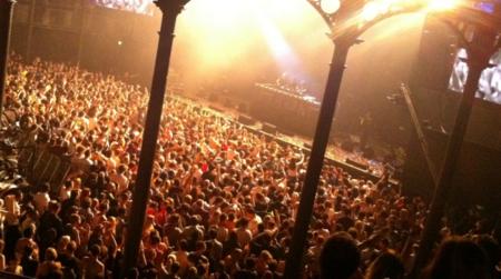 Ya conocemos todos los conciertos del iTunes Festival, que empieza hoy