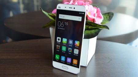 Xiaomi Mi5, primeras impresiones: la gama alta no tiene por qué ser cara