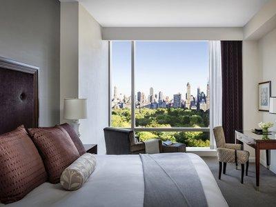 La campaña de Donald Trump aumentó las reservas de sus hoteles en un 69%