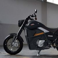 La Tacita T-Cruise Urban es una moto eléctrica que llegará en 2020 con cuatro potencias y sí, tiene marchas
