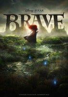 'Brave (Indomable)', primer cartel y más imágenes de lo nuevo de Pixar