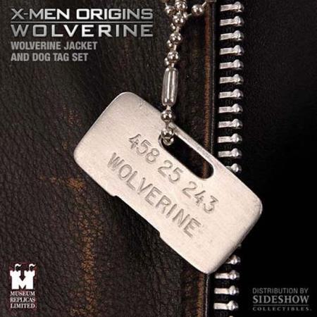 Chapa Wolverine