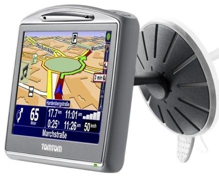 TomTom GO 920, nuevo navegador GPS