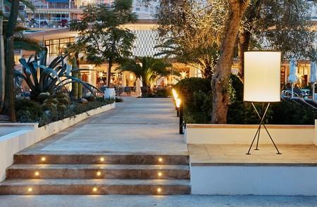 Sostenibles y bonitas: Lámparas solares para iluminar tus zonas de exterior