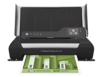 HP OfficeJet 150 Mobile, la impresora viajera