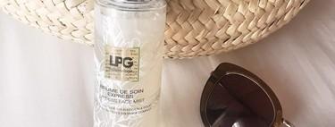 Sumamos a nuestro neceser de verano la bruma facial antipolución y manchas de LPG