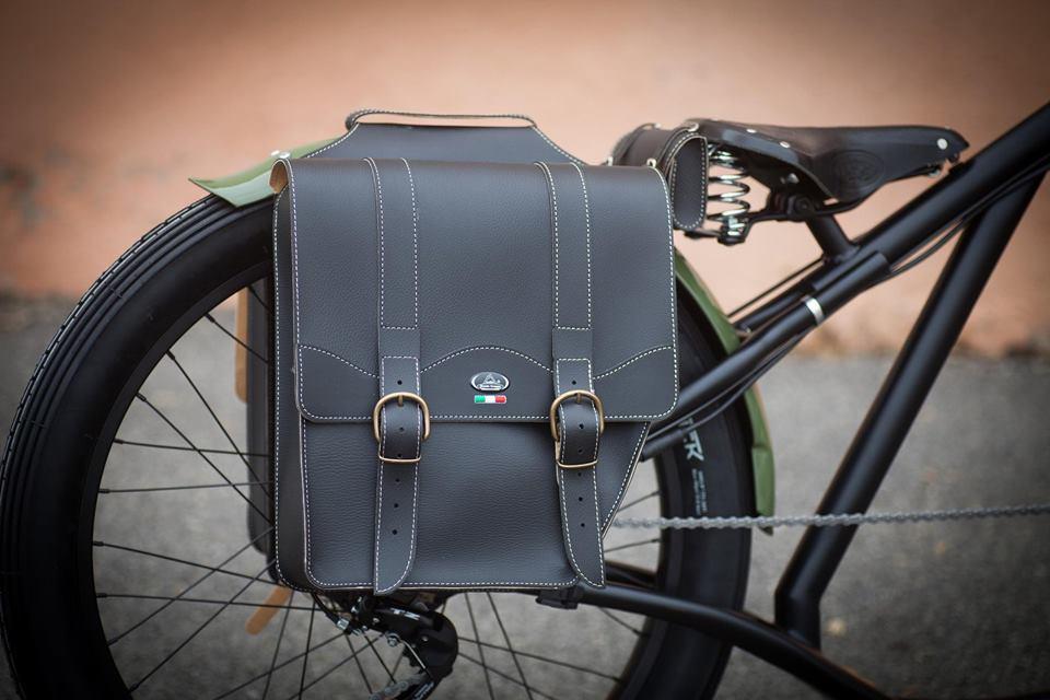 Foto de Bicicletas eléctricas OTO (7/10)