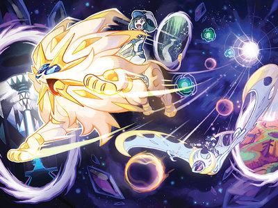 La Unidad Ultra, el Ultraumbral y un Ultraente nuevo revelados en el nuevo tráiler de Pokémon Ultrasol y Ultraluna
