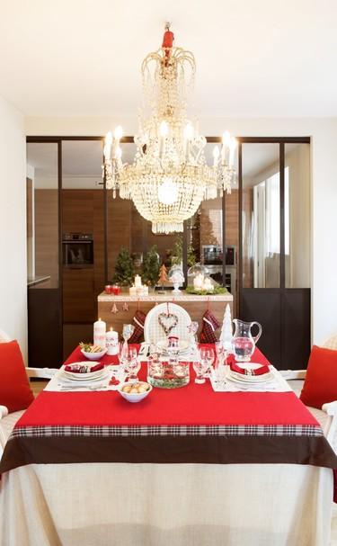 Tradicional, sofisticada, blanca y escandinava así es la Navidad de Westwing