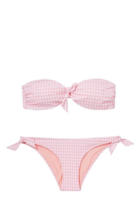 13 trajes de baño para chicas con poco pecho ¡apunta estos trucos!