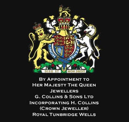 Harry Collins realizará la alianza de oro galés de Kate Middleton