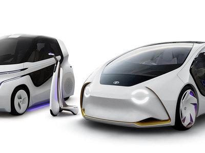 El motor de combustión estará muerto en 2050, según Seigo Kuzumaki, director de I+D en Toyota