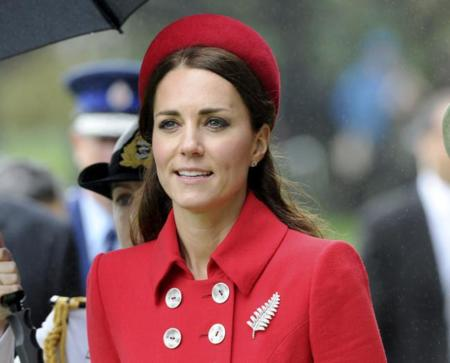 Kate Middleton Sombreros 23