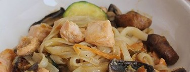 Paseo por la gastronomía de la red: buenas ideas para cocinar en el verano