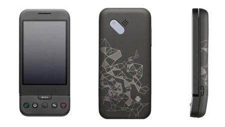 Google regala un HTC G1 a 17.000 de sus empleados