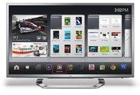 México producirá las LG Google TV