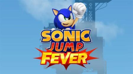 Sonic Jump Fever, el nuevo juego de saltos y acelerones verticales de Sega llega a Android