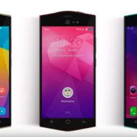 Keecoo K1, el smartphone chino creado para las mujeres