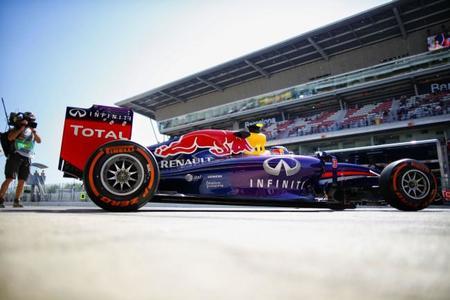 Nuevo combustible de Total aumenta en 12 caballos la potencia del propulsor Renault