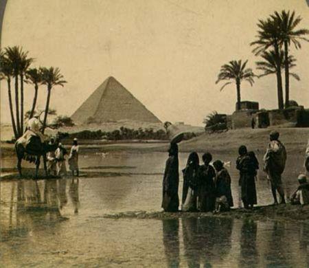 Los 6 impresionantes monumentos que ya nunca podremos ver