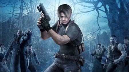 Resident Evil 4 ya tiene fecha para Xbox One y PS4