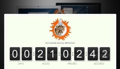 MLPostFactor, los Mac que no soportan Mountain Lion podrán instalarlo aunque de forma no oficial