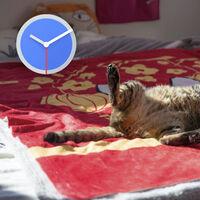 Cómo configurar el Modo Descanso del Reloj de Google